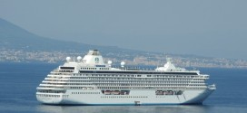 Diamond Princess: 150 passengers contract norovirus on dream cruise
