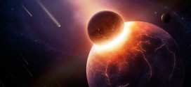 Earth is actually two planets, study shows