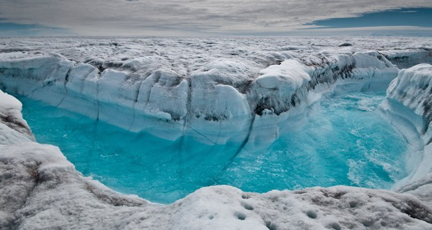 Effects of carbon emissions could last 10000 years, new study says