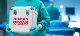 Group wants presumed consent for organ donation (Video)