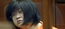 Hsiu-Ying Tseng: Doctor gets 30 years to life for 'over-prescribing painkillers'