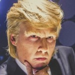 Johnny Depp plays Donald Trump in mockumentary (Video)