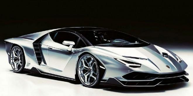 Lamborghini Teases Geneva Bound Centenario Hypercar Video Canada