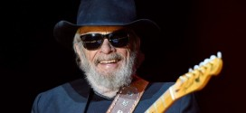 Merle Haggard: Country Music Legend Cancels Remaining February Tour Dates