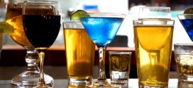 More than 80 Percent of Canadians Consume Alcohol, Report