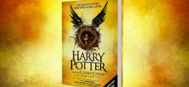 New Harry Potter play coming out in book form