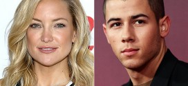 "Nick Jonas: Songwriter Says He Had ""A Beautiful Connection"" With Kate Hudson"