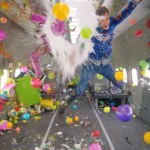OK Go goes zero-gravity in new music video (Watch)