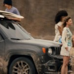 Official 2016 Jeep Super Bowl Commercial | 4x4ever