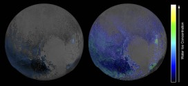 Pluto has More Water Ice than Initially Thought (Photo)