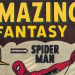 Spider-Man comic auctioned for $600k