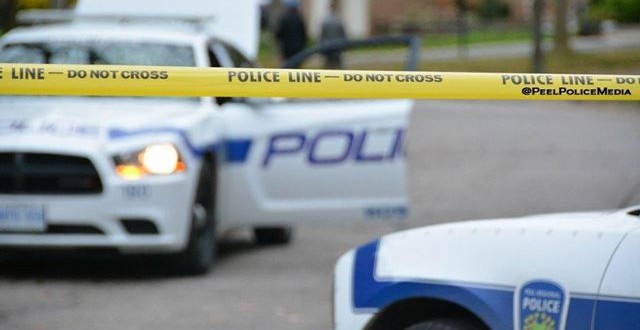 Two killed after shootings in Brampton and Mississauga, Report