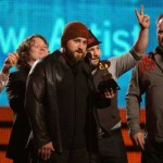 Zac Brown: Country musician sues by disabled fan for concert injury