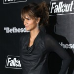 Actress Halle Berry Steps Into the World of Instagram Topless