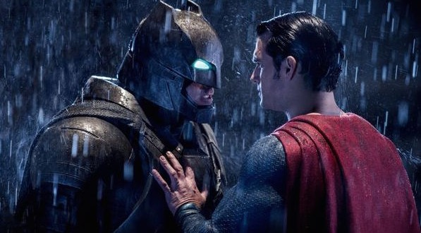 Batman vs Superman: Battle of the Superhero Theme Songs (Trailer)