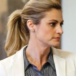 Erin Andrews: Sports reporter awarded $55 million in peephole lawsuit