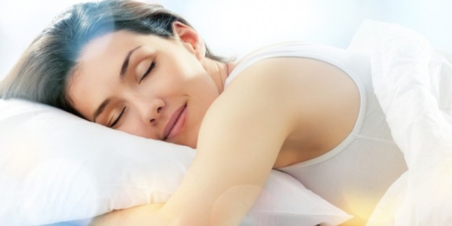 High-Protein Weight Loss Diet Aids Sleep, New Study Says