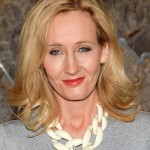 JK Rowling: Harry Potter author to release first of US Magic series