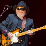 Merle Haggard: Country Icon Back in the Hospital Due to Pneumonia