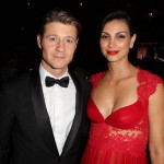 Morena Baccarin And Ben McKenzie Have Baby Girl Named Frances!
