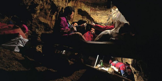 Oldest human DNA found: 'Spanish fossils' offer earliest genetic evidence of Neanderthals