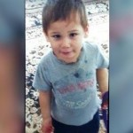 RCMP asking for help to find missing two-year-old boy