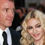 Settle for sake of your son, judge tells Madonna and ex-husband Ritchie