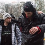 Two homeless men from Saskatchewan arrive in Vancouver to media frenzy