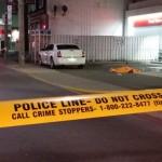 22-year-old man shot dead in Regent Park
