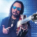 Ace Frehley: Ex-KISS guitarist hospitalized with exhaustion, dehydration