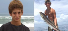 Boat and iPhone of teens lost at sea found off Bermuda coast