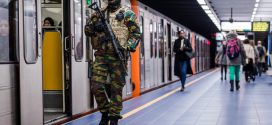 Brussels metro station to reopen following Brussels attacks