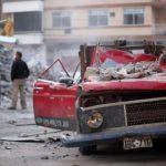 Canadian death toll in Ecuador earthquake rises to four