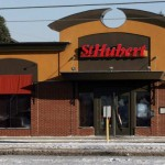 Cara Operations to Buy Restaurant Chain St-Hubert, Report