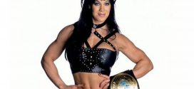 "Chyna, ""dominant female wrestler of WWE"", dies at age 45"