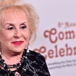 Doris Roberts: Everybody loved US actress dies at age 90