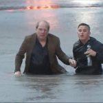 Five Dead in 'Unprecedented' Houston Floods