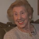 Hermina Hirsch: Holocaust survivor on track to sing National Anthem at Tigers game