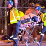 Jane and Sheppard crash leaves three dead, two injured