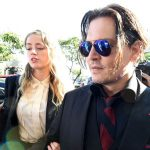 Johnny Depp and Amber Heard's bizarre apology video (Watch)
