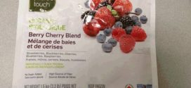 Nature's Touch recalls frozen fruit over Hep A concerns, Report