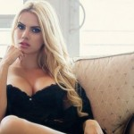 Patricia Perez-Gonzalez: Miami bikini model accused of identity theft