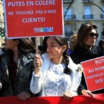 Paying For Sex Is Now Against the Law In France, Sex Workers Protest
