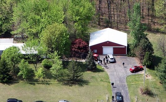 "Pike County: Killing of 8 is not a typical mass shooting ""Report"""