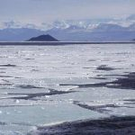 Researchers discover hidden Antarctic lake