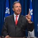 Sam Hamad quitting Quebec cabinet over ethics allegations