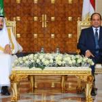 Saudi Arabia And Egypt to build bridge over Red Sea