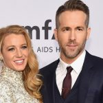 Second Child on The Way For Blake Lively And Ryan Reynolds