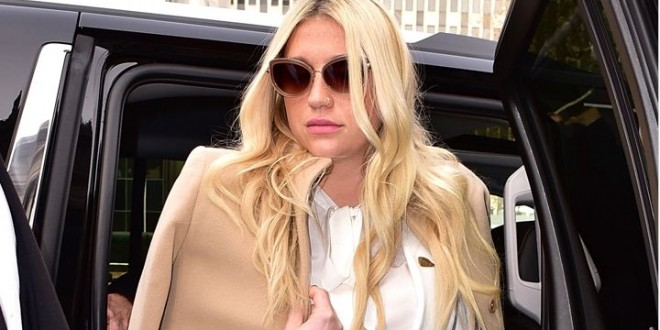 Singer Kesha loses her lawsuit against Sony and Dr Luke