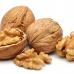 Start eating walnuts if you know what's good for you, says new study